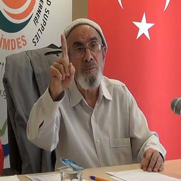 Prof. Dr. Ali Nihat ESKİOĞLU